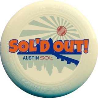 Sol'd Out! Unofficial Podcast of the Austin Sol