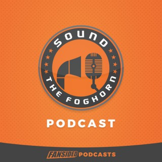 Sound the Foghorn Podcast on the SF Giants
