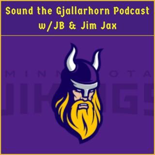 Sound the Gjallarhorn Podcast