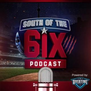 South of the 6ix: Toronto Blue Jays & Toronto Raptors