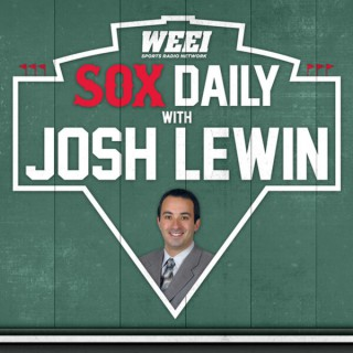Sox Daily with Josh Lewin