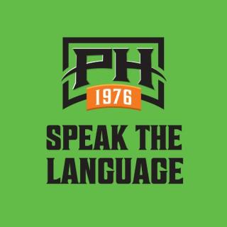 Speak the Language