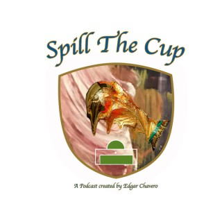 Spill The Cup