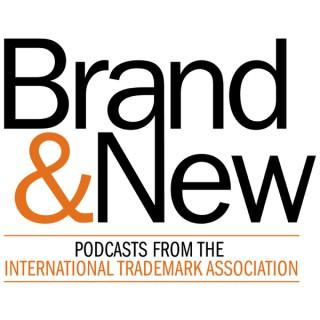 Brand & New