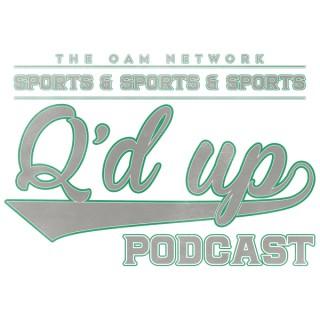Sports & Sports & Sports Q'd Up