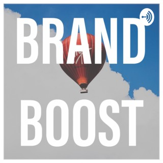 Brand Boost, a business audio experience