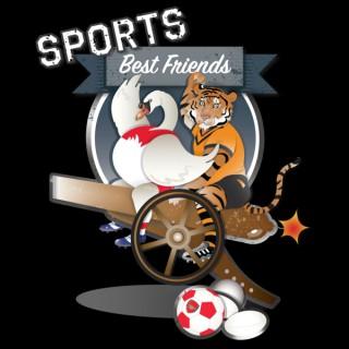 Sports Best Friends