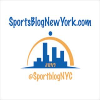 Sports Blog New York Podcast