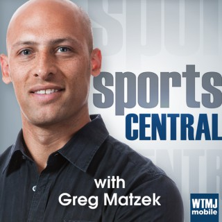 Sports Central with Greg Matzek