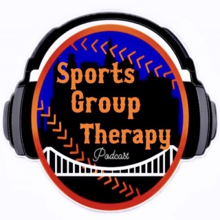 Sports Group Therapy Podcast