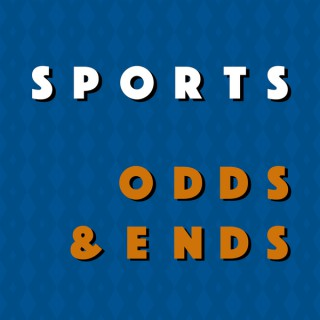 Sports Odds and Ends