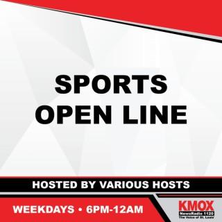 Sports Open Line