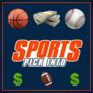Sports Pick Info