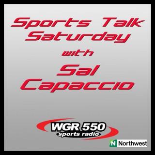 Sports Talk Saturday with Sal Capaccio
