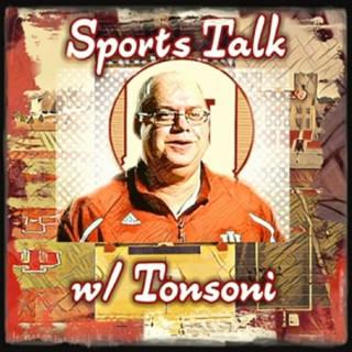 Sports Talk with Tonsoni