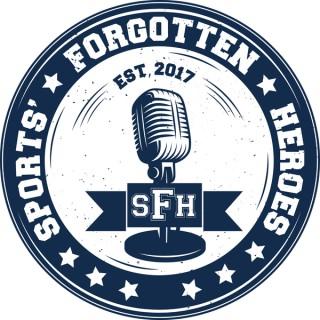 Sports' Forgotten Heroes