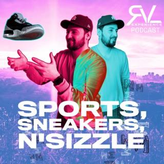 Sports,Sneakers N´Sizzle