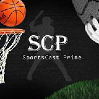 SportsCast in Black & White & Shades of Grey