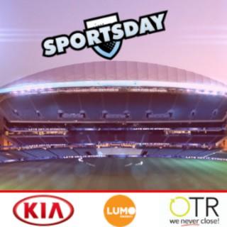 Sportsday SA - Regional