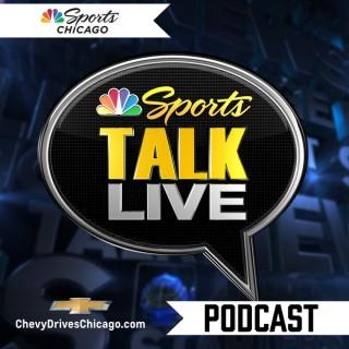 SportsTalk Live Podcast
