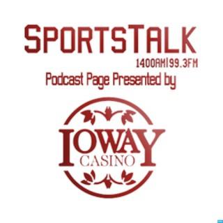 Sportstalk1400's Podcast