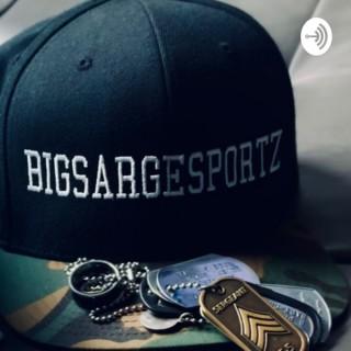 Sportz Talk With Big Sarge