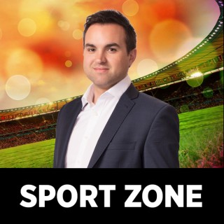Sportzone with James Willis