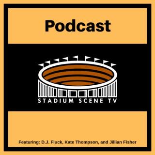 Stadium Scene Podcast