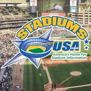 Stadiums USA Radio