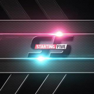 Starting 5 TV