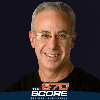 Steve Rosenbloom on 670 The Score