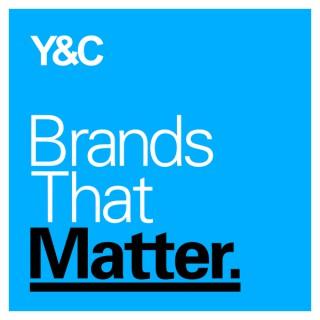 Brands That Matter
