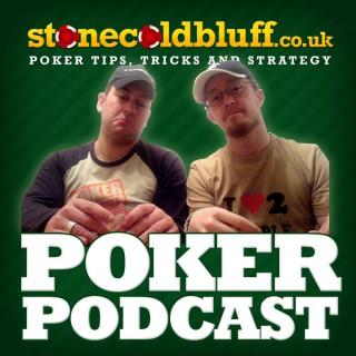 StoneColdBluff Poker Podcasts