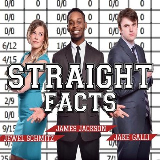 Straight Facts Podcast