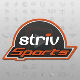 Striv Sports Podcasts