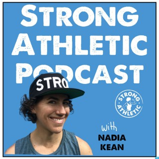 Strong Athletic Podcast