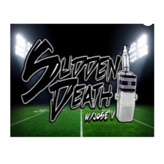 Sudden Death with Jose V