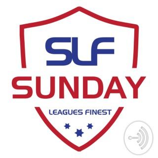 Sunday Leagues Finest