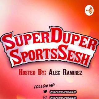 Super Duper Sports Sesh