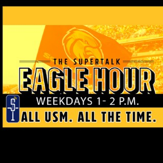 Supertalk Eagle Hour