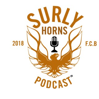 SurlyHorns Podcast