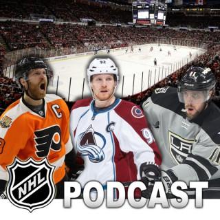 SvenskaFans NHL-podcast