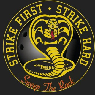 Sweep The Rack Bowling Podcast