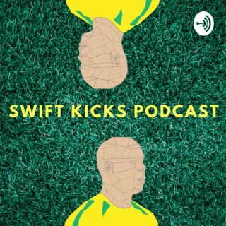 Swift Kicks podcast