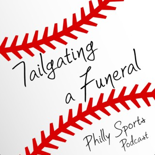 Tailgating a Funeral
