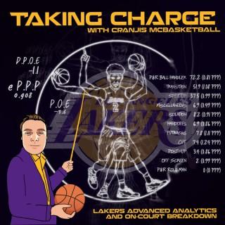Taking Charge with Cranjis McBasketball