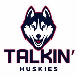 Talkin' Huskies (UConn Bball)