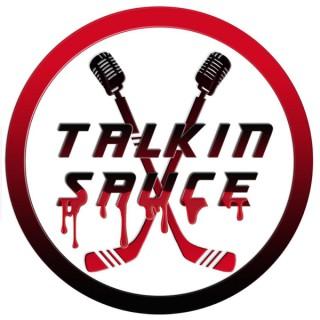 Talkin' Sauce Podcast