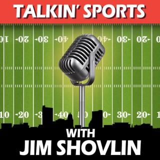 Talkin' Sports
