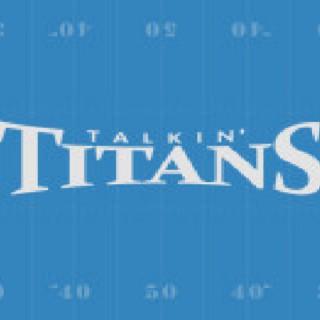 Talkin' Titans